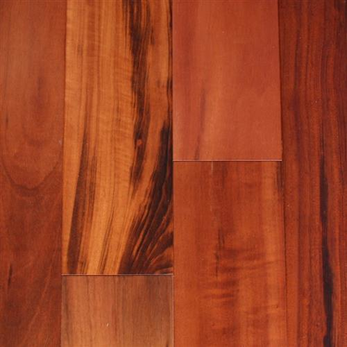 Capri Plank Tigerwood Natural