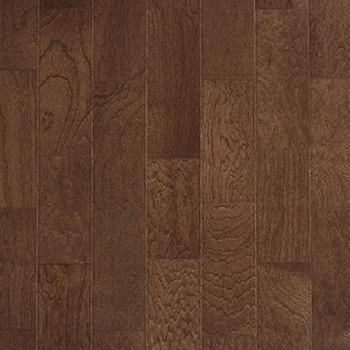 Hawthorn Collection Hickory Amarillo