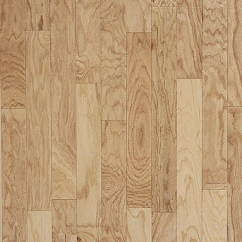 Magnolia Collection Red Oak Natural