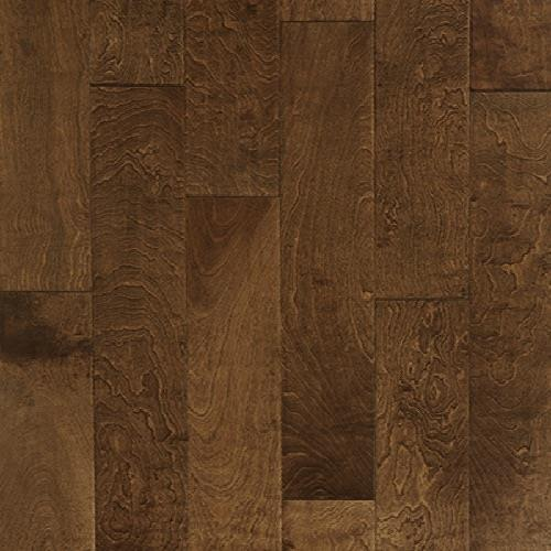 Azalea Lane Cottage Creek Collection Cappuccino Hardwood