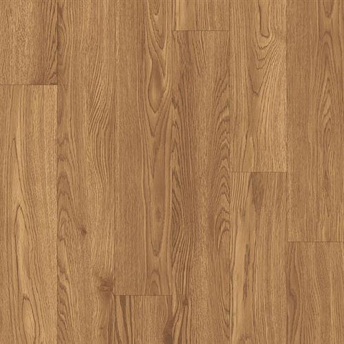 Project Plank Red Oak