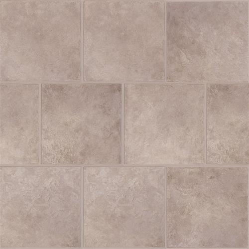 Project Tile Cotton White