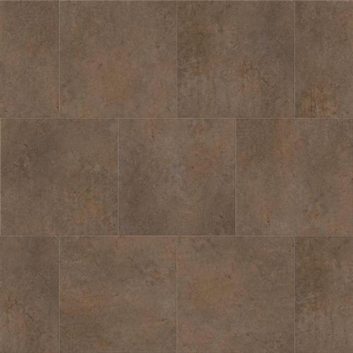 Deja New Smooth Concrete Umber