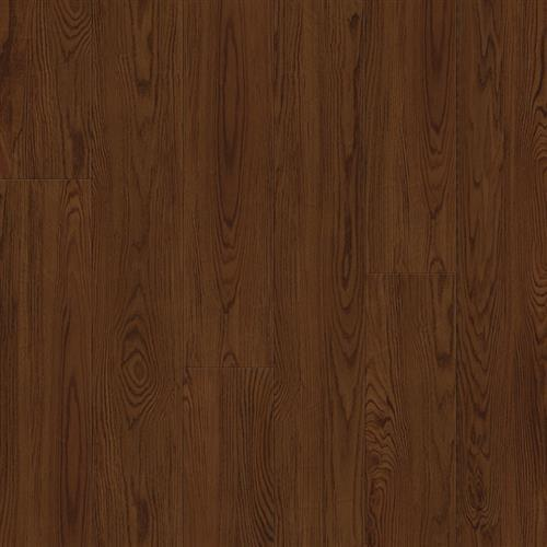 Express Plank Plus Reddish Oak