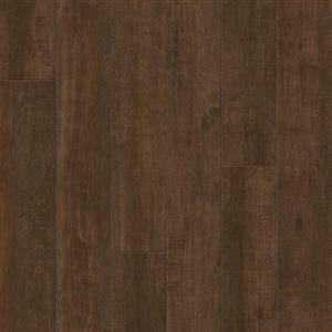 LuxuryVinyl CommonwealthPlank 10538C Jarrah