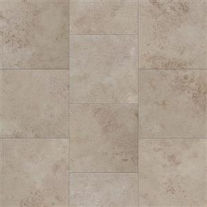 LuxuryVinyl CommonwealthTile 10524C Almond