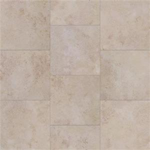 LuxuryVinyl CommonwealthTile 10526C Bisque