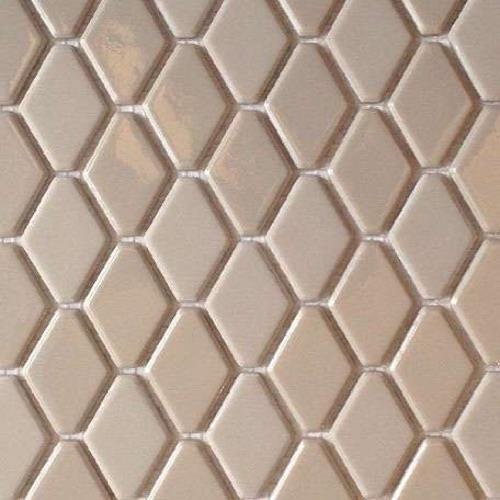 Ceragres Link Lozange Linen Loz Ceramic & Porcelain Tile - Halifax ...