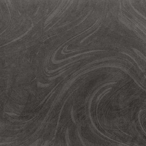 5Th Avenue Black Chic Waves - 24X24