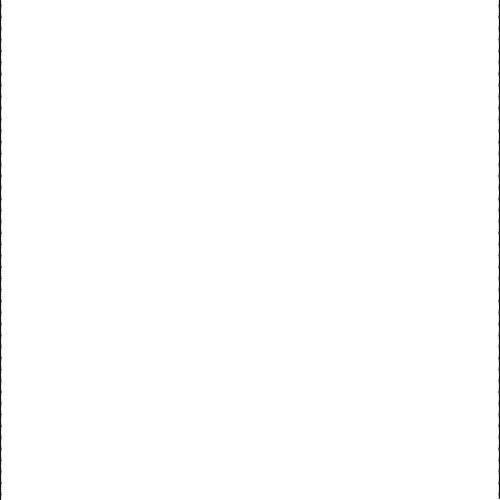 Basic Super White Matte - 24X24