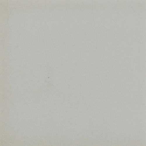 Ceragres Senio Newport Alabaster X Ceramic Porcelain Tile - 5x5 white ceramic tile