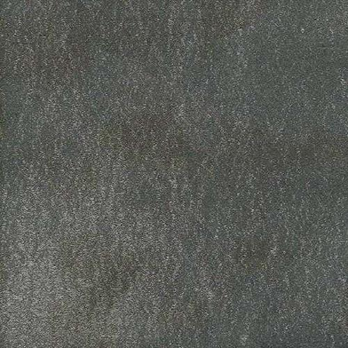Ceragres Clay Silver X Hex Ceramic Porcelain Tile Halifax - 6x6 black floor tile