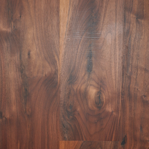 Unfinished Engineered Walnut Natural