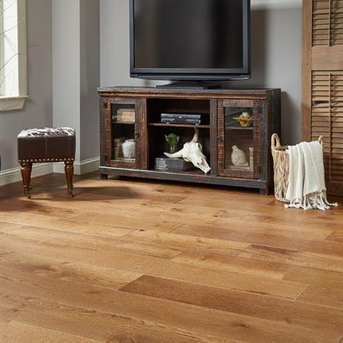 Wide Width Collection Antigua Oak DH571