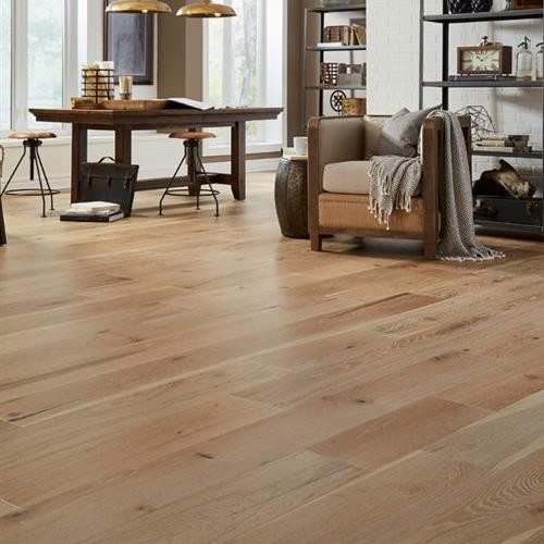 Wide Width Collection Tysdale Oak DH574