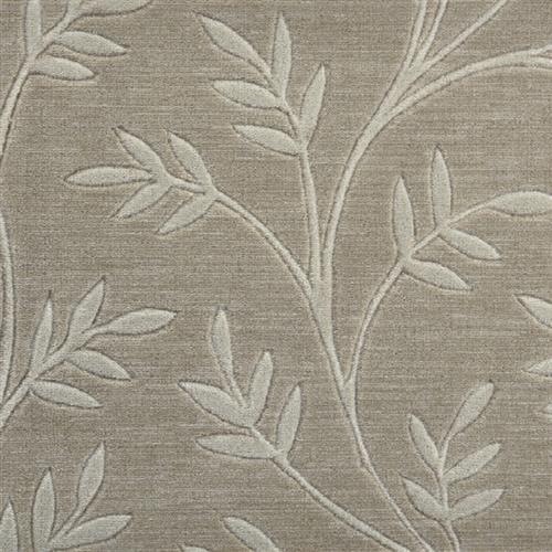 Hagaman By Nourison Elegance Arbor Vine Parchment Carpet