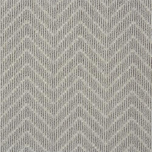 Lustrous - Chevron Alloy