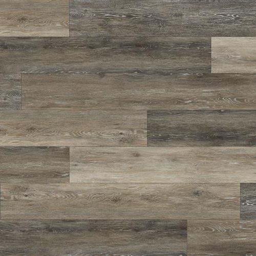 Carpet City Rigid Max Rustique Waterproof Flooring Eau