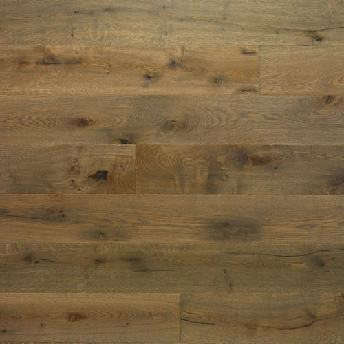 European Plank Collection Brushed Oak Bainbridge
