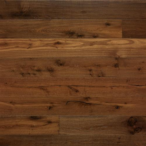 European Plank Collection Sculpted Oak Grandview