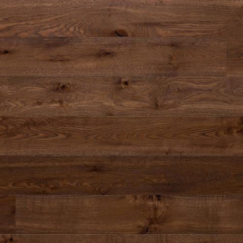 European Plank Collection Brushed Oak Cobble Hill