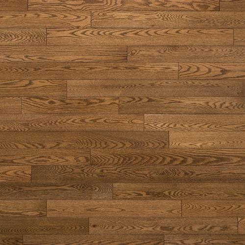 Arbor Collection Red Oak Umber