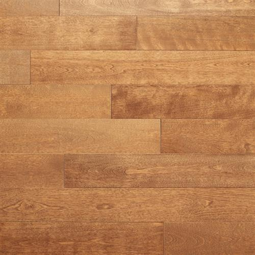 Kentwood Cornerstone Collection Yellow Birch Saratoga