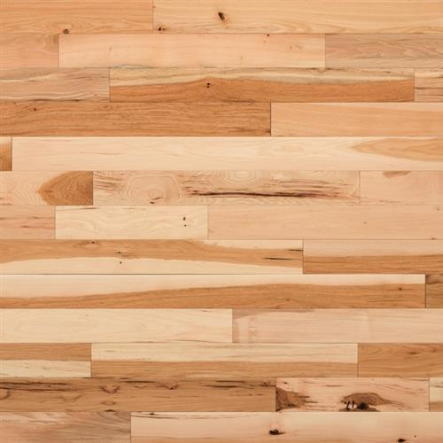 Cornerstone Collection Hickory Natural