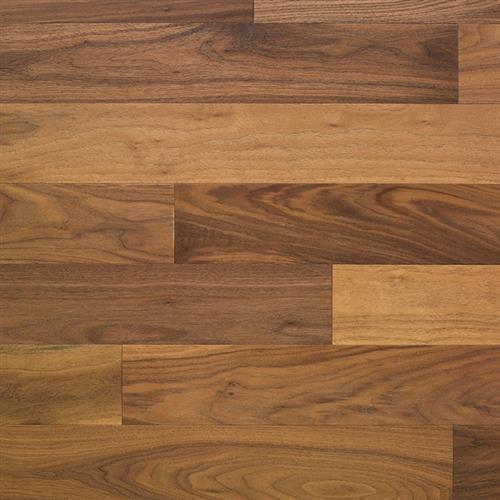 Avenue Collection Brushed American Walnut Natural Studio