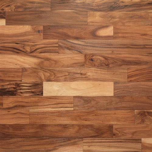 Avenue Collection Brushed Acacia Natural 4 3/4