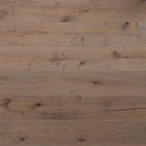 Brushed Oak Silverback