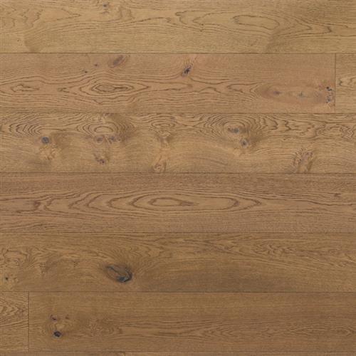 Plateau Collection Brushed Oak Warbler