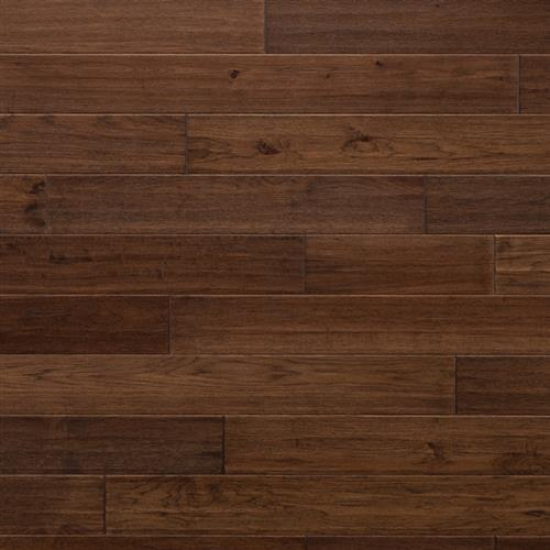 Moraine Collection Brushed Hickory Moosehide