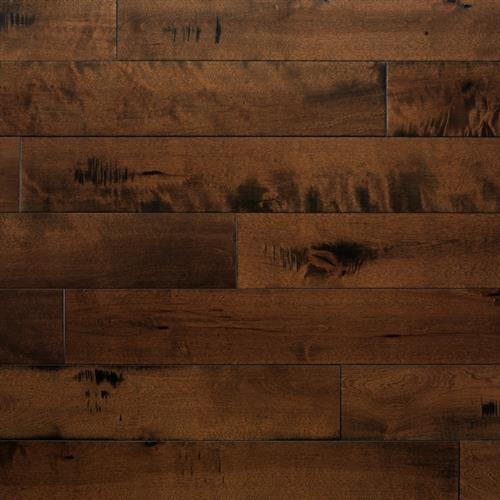 Heirloom Collection Birch Scarboro