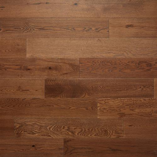 Badlands Collection Brushed Oak Puma