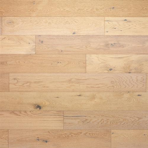 Badlands Collection Brushed Oak Eggshell