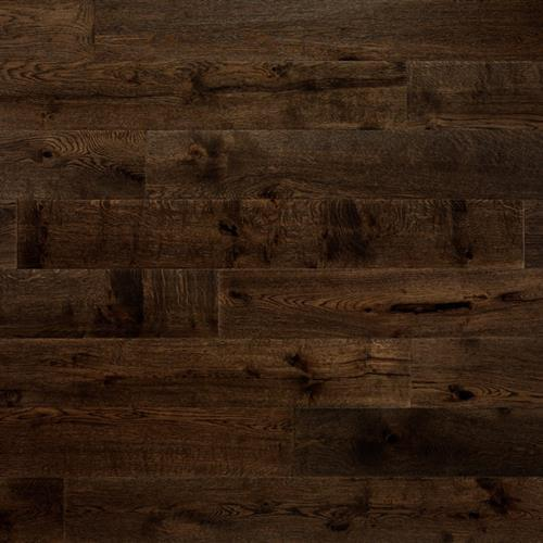 Badlands Collection Brushed Oak Cayman