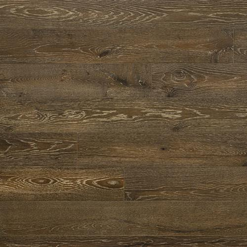 Badlands Collection Brushed Oak Panther