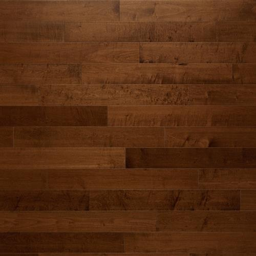 Tundra Collection Maple Chestnut