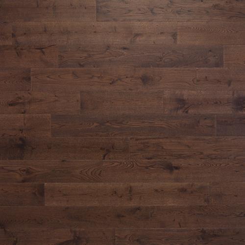 Brushed Oak Cattail