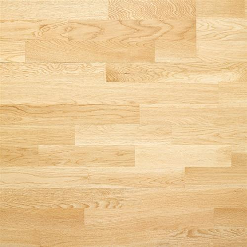 Longstrip Collection Brushed Oak Natural Studio