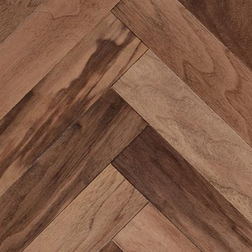Cassini Plank - Engineered Ashford Walnut