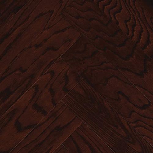 Cassini Plank - Engineered Bordeaux