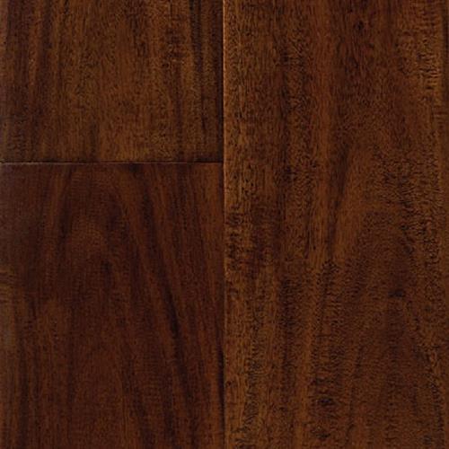 Heritage Plank - Engineered Brandy