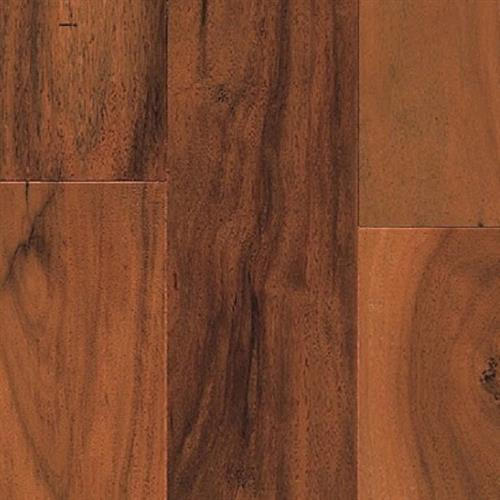 Heritage Plank - Engineered Golden Teak