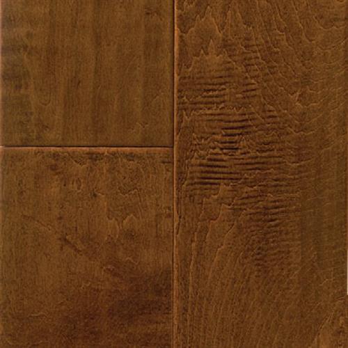 Heritage Plank - Engineered Sepia