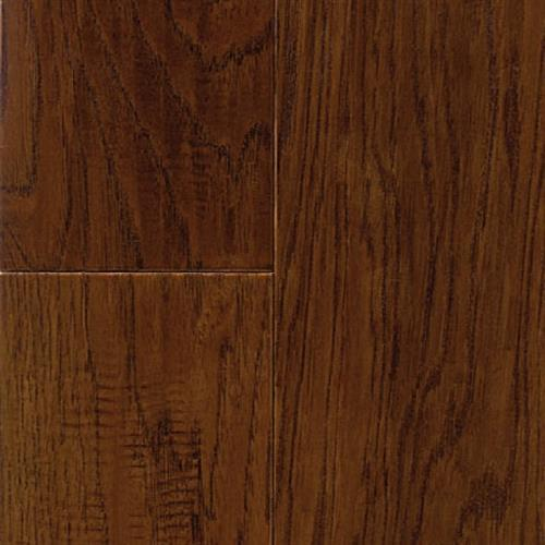 Heritage Plank - Engineered Umber