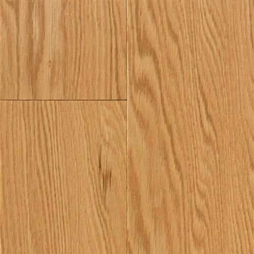 Benchmark - Engineered Red Oak Natural - 5