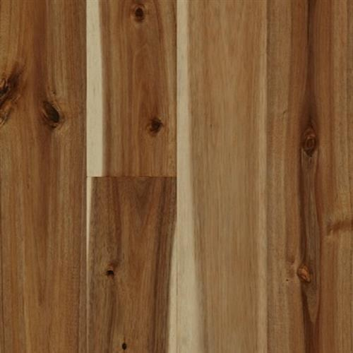 Boulder Plank - Solid Natural Acacia