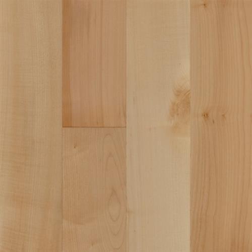 Boulder Plank - Solid Natural Maple